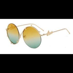 Spiral Sunglasses
